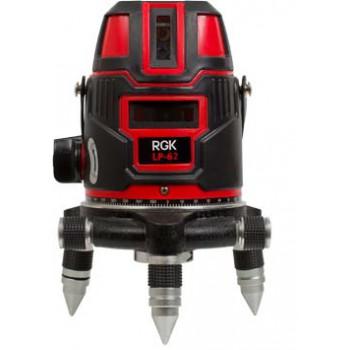Построитель плоскости RGK LP-62