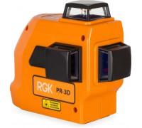 Построитель плоскости RGK PR-3D