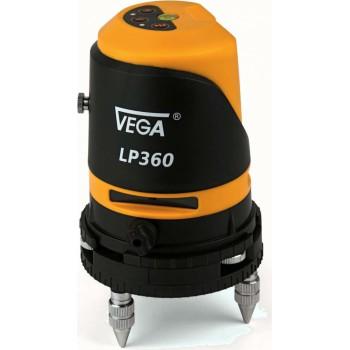 Построитель плоскости Vega LP360