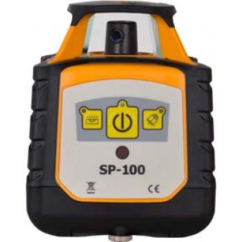 Ротационный лазерный нивелир RGK SP-100
