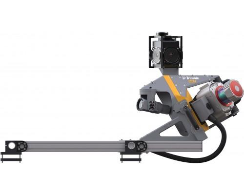 Мобильный лазерный сканер Сканирующая система Trimble MX9, Single Head, AP40, Spherical+