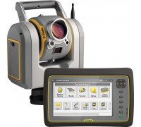 Trimble SX10 с контроллером Tablet Rugged и ПО Access