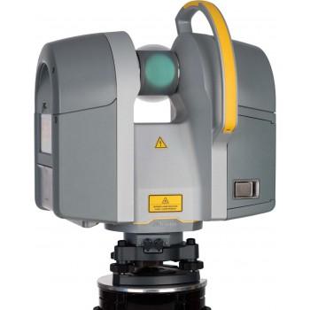Лазерный сканер Trimble TX6 extended