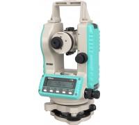 Электронный теодолит Nikon NE-103