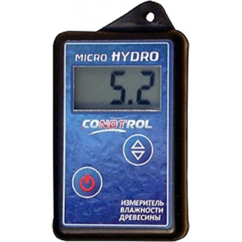 Micro Hydro CONDTROL