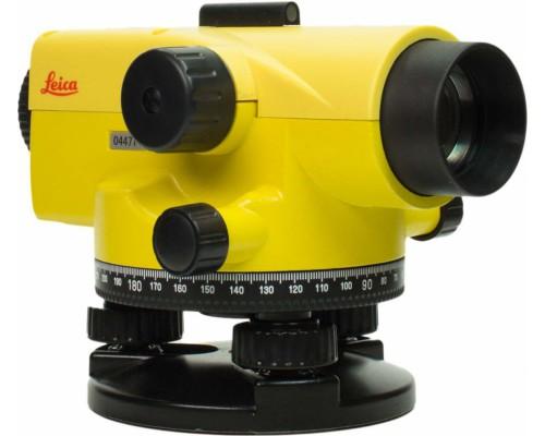 Оптический нивелир Leica Runner20