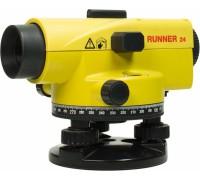Оптический нивелир Leica Runner24