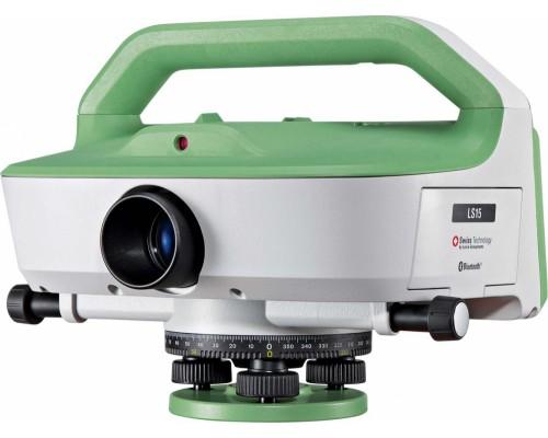 Электронный нивелир Leica LS15 0.3 мм