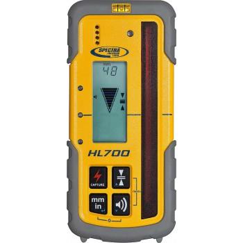 Spectra Precision HL700