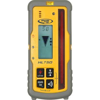 Spectra Precision HL750