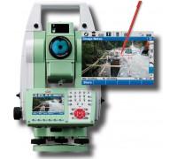 "Тахеометр TS11 I R1000 Arctic (3"", SW Viva)"
