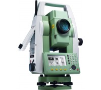"Тахеометр Leica TS06plus R1000 Arctic (5"")"