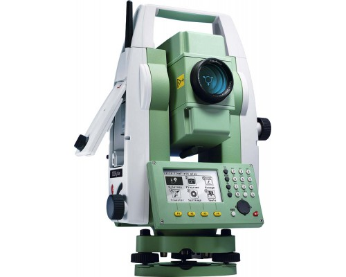 "Тахеометр Leica TS06 RUS R1000 SuperArctic (1"", EGL)"