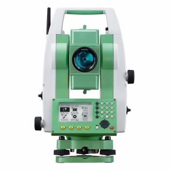 "Тахеометр Leica TS06 PLUS R1000 5""бу"