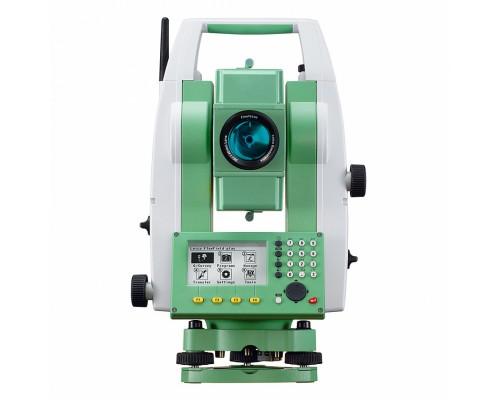 """Аренда тахеометра Leica TS06 Plus R500 2""""бу"""